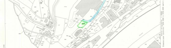 Estratto Mappa NCT