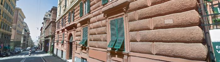 Foto palazzo