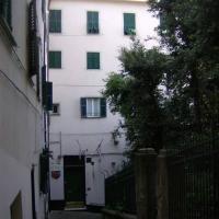 Prospetto palazzo